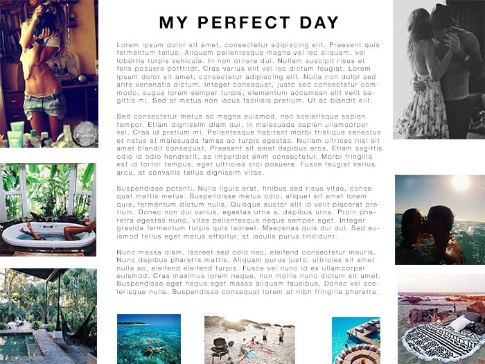 example_perfect_day
